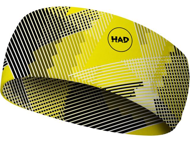 HAD Coolmax - Couvre-chef - jaune noir sur CAMPZ ! 6ac9f4743e6